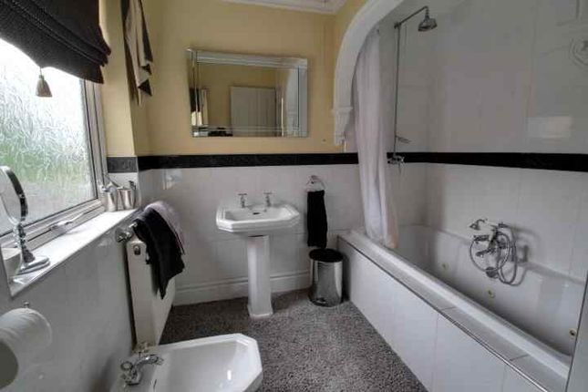 Bathroom 1 of Maple Avenue, Sandiacre, Nottingham NG10