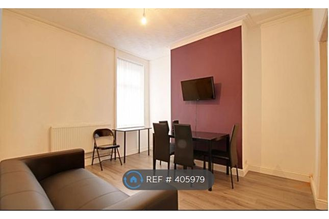 Thumbnail Room to rent in Leopold Road, Kensington, Liverpool