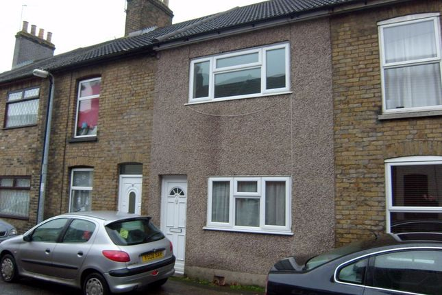 Thumbnail Terraced house to rent in Home View, Sittingbourne, Kent