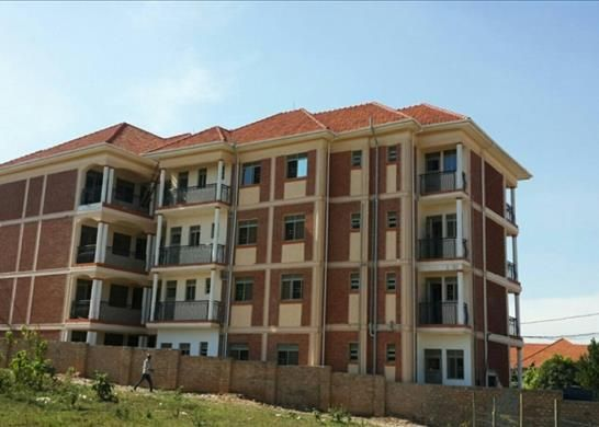Thumbnail Apartment for sale in Rs10202 Kyanja Wakiso
