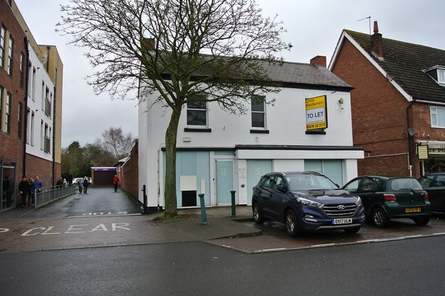 Thumbnail Retail premises to let in Station Road, Balsall Common