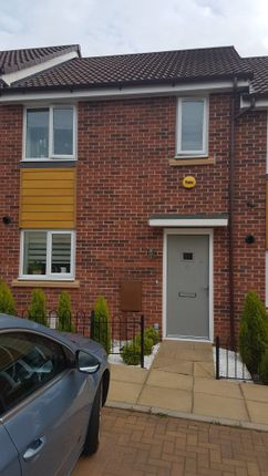 Thumbnail Terraced house for sale in Lapworth Road, Coventry