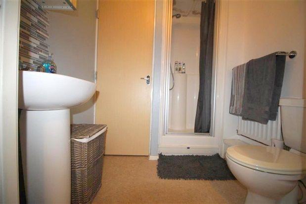 Bathroom of Ayrshire Close, Chorley PR7