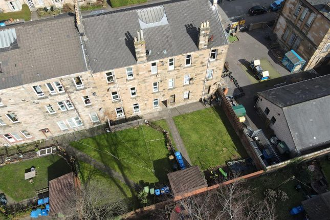 Thumbnail Property for sale in Melville Street, Glasgow