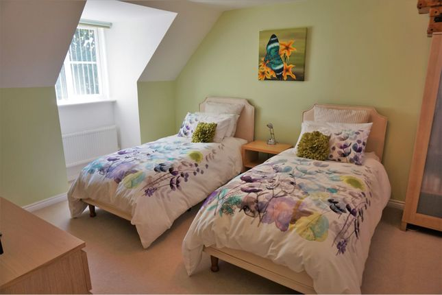 Bedroom Four of Baileys Way, Hambrook PO18