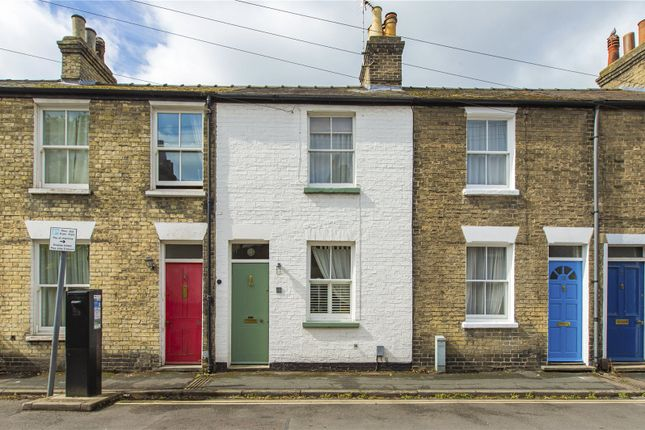 Thumbnail Terraced house for sale in Mill Street, Cambridge
