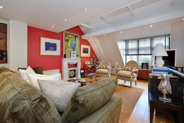 Thumbnail Mews house to rent in Holbein Mews, London