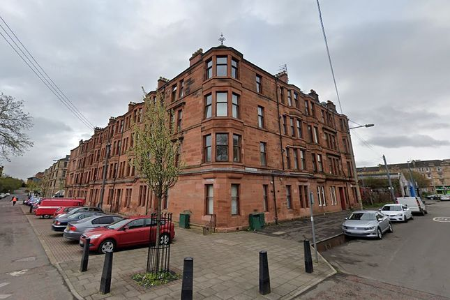 Thumbnail Flat for sale in 34, Govanhill Street, Flat 0-2, Glasgow G427Ld