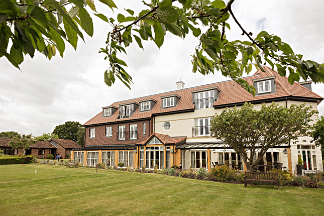2 bed flat for sale in 19 Elmbridge Manor, Elmbridge Village, Cranleigh, Surrey