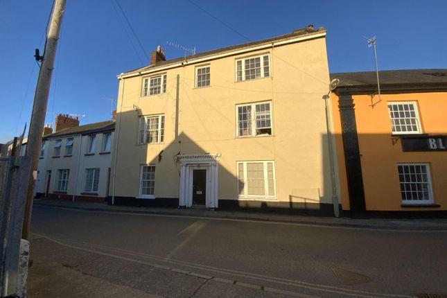 Thumbnail Flat to rent in Torridge House, Torrington Street, Bideford