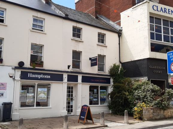 Thumbnail Office for sale in London Road, Stroud Glos