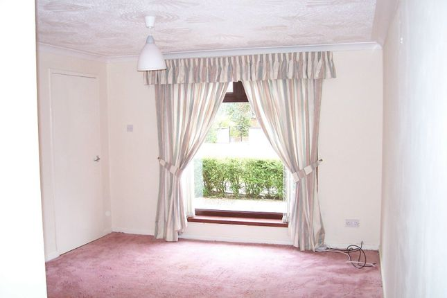 Thumbnail Terraced house to rent in Ochiltree Court, Glenrothes