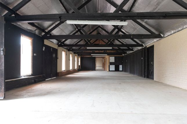 Thumbnail Land to rent in Willingham Hall Barns, Willingham St Mary, Beccles