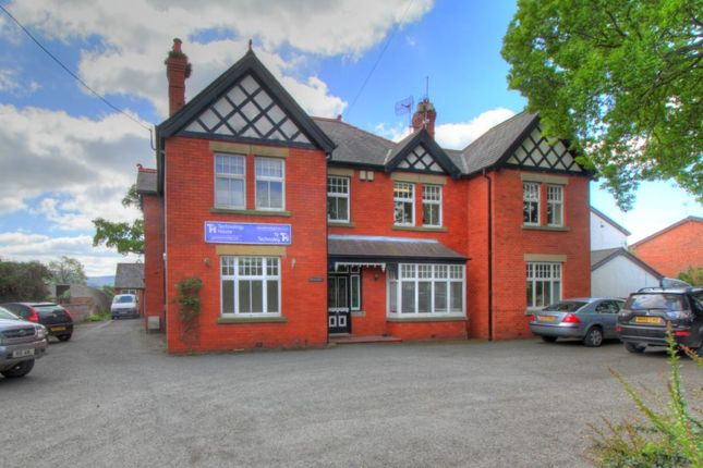 Thumbnail Office to let in Rhewl, Ruthin