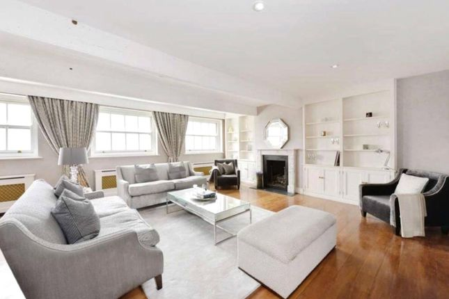 Thumbnail Property for sale in Hyde Park Gardens, London