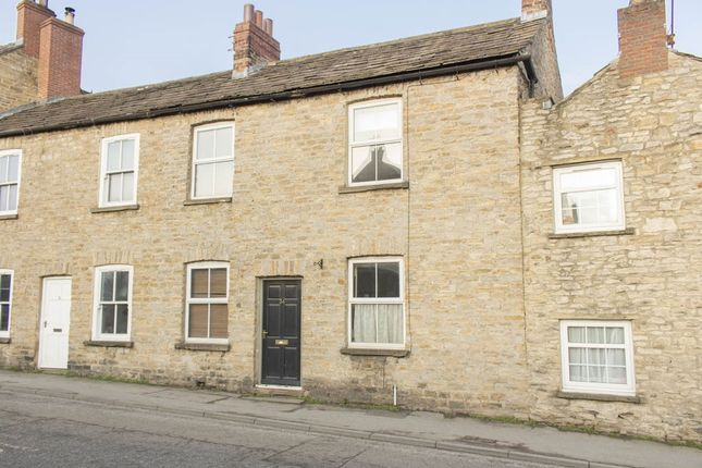 Thumbnail Property to rent in Victoria Road, Richmond, North Yorkshire.