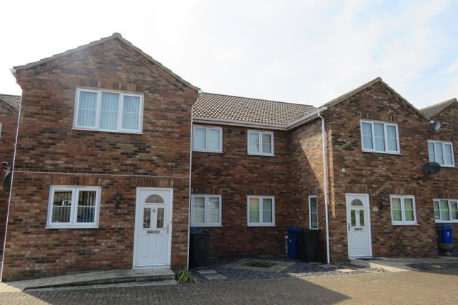 Thumbnail Property to rent in Globe Close, Mildenhall, Bury St. Edmunds