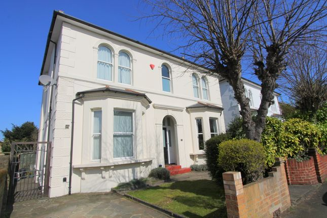 Thumbnail Detached house for sale in Park Road, Wallington