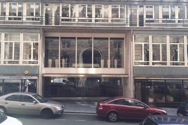 Thumbnail Office to let in Brunswick Street, Liverpool