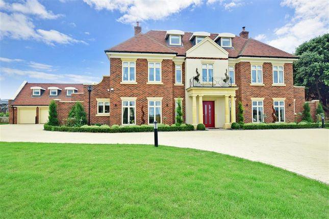 Front Elevation of Selson Lane, Woodnesborough, Sandwich, Kent CT13