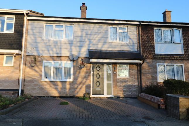 Terraced house for sale in Beams Way, Billericay