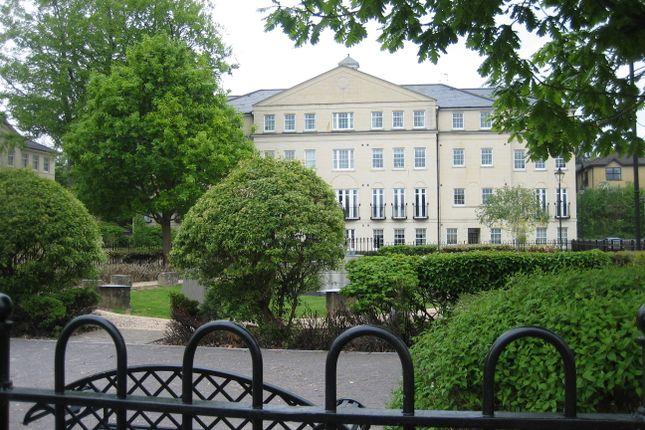 Thumbnail Flat to rent in Horstmann Close, Bath, Newbridge