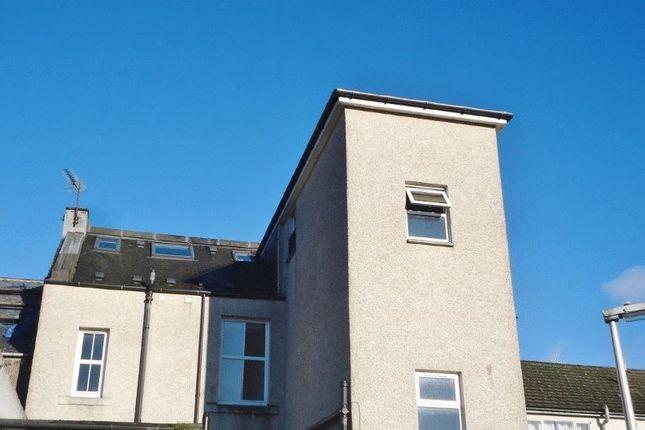 Thumbnail Flat for sale in Stirling Street, Alva