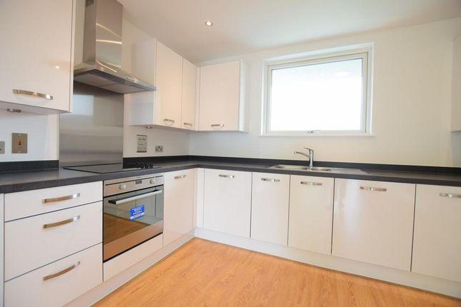 Kitchen of Orpheus Street, Denmark Hill, London SE5