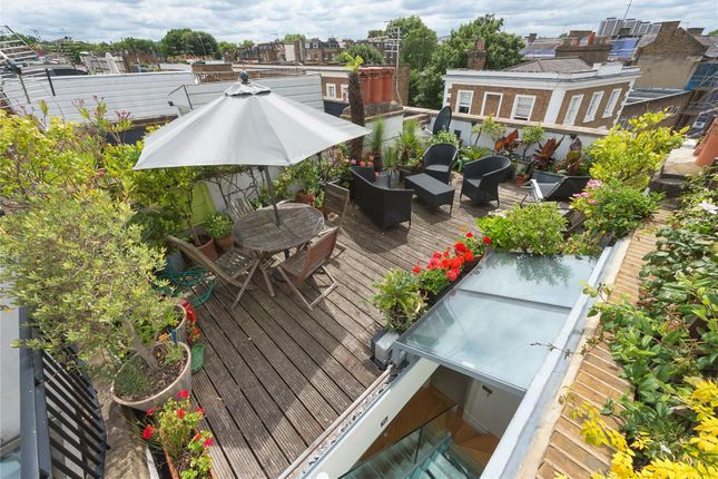 Thumbnail Terraced house for sale in Princedale Road, Notting Hill, London