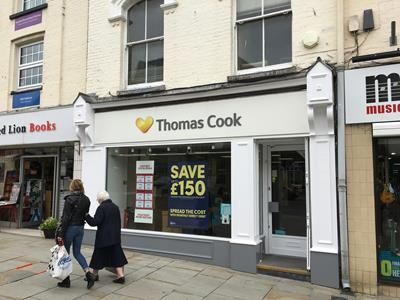 Thumbnail Retail premises to let in High Street, Colchester, Essex