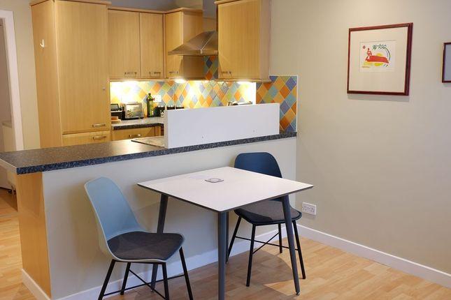 Flat to rent in Dalmeny Street, Edinburgh
