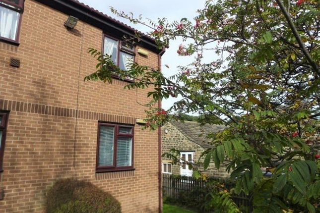 Thumbnail Flat for sale in Sussex Avenue, Horsforth, Leeds