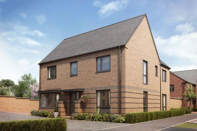 "4 bedroom detached house for sale in ""Avondale"" at Pedersen Way, Northstowe, Cambridge"