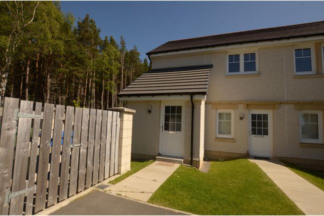 Thumbnail Flat for sale in Cypress Place, Inverness