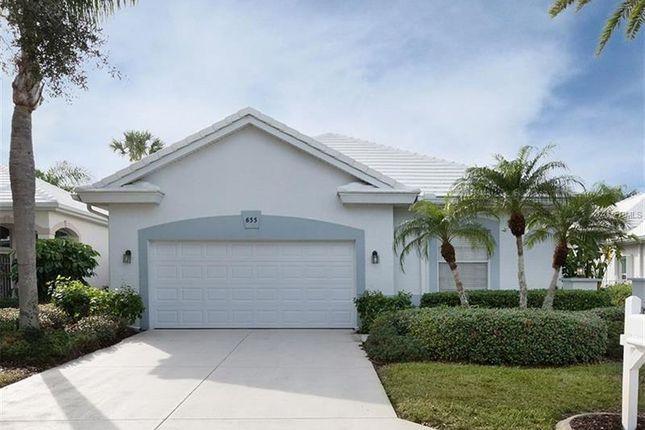 Thumbnail Villa for sale in 655 Crossfield Cir #7, Venice, Florida, 34293, United States Of America