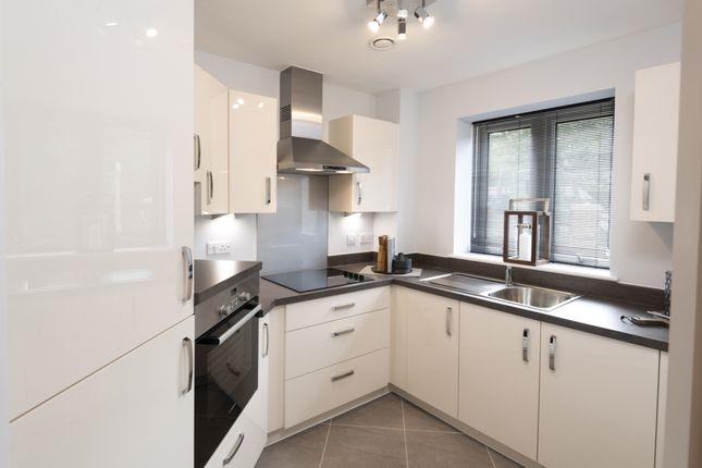 Kitchen of Cop Lane, Penwortham, Preston PR1