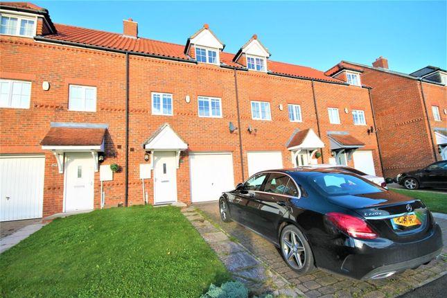 3 bed property for sale in Burdon Walk, Castle Eden, Hartlepool TS27