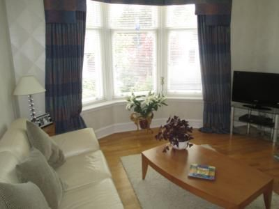 Thumbnail Terraced house to rent in Springfield Avenue, Aberdeen