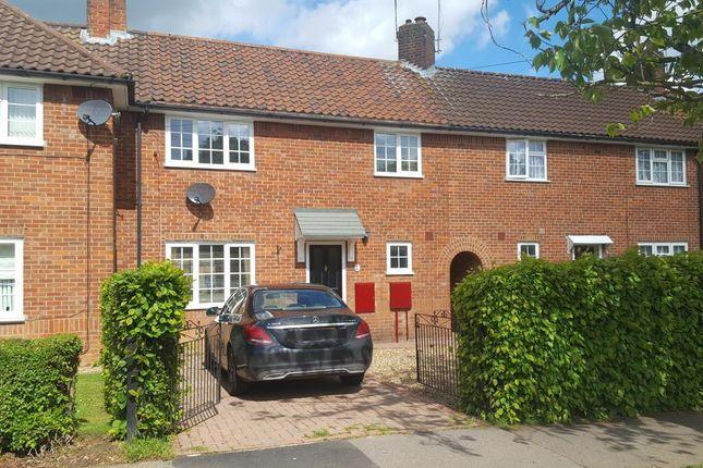 Thumbnail Property to rent in Salisbury Road, Welwyn Garden City