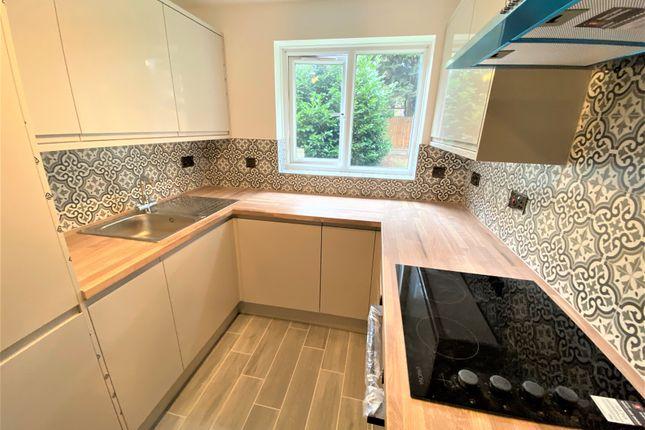 Thumbnail Flat to rent in Fenman Gardens, Goodmayes