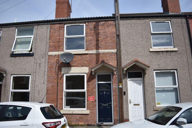 Selborne Street, Rotherham S65