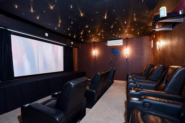 Cinema of Beechwood Avenue, Finchley N3,