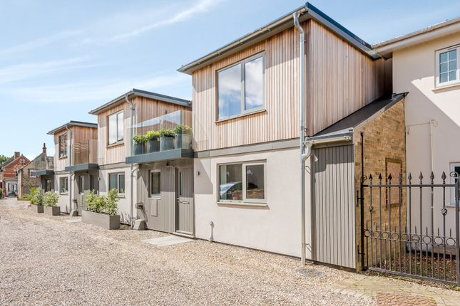 Thumbnail Mews house for sale in Morston Mews, Holt, Norfolk