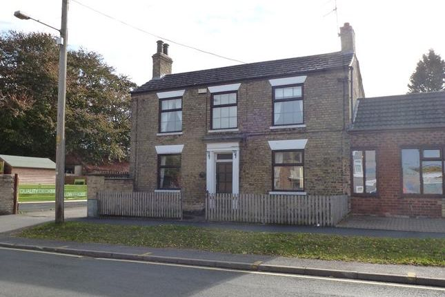 Office for sale in West Street, Winterton, North Lincolnshire