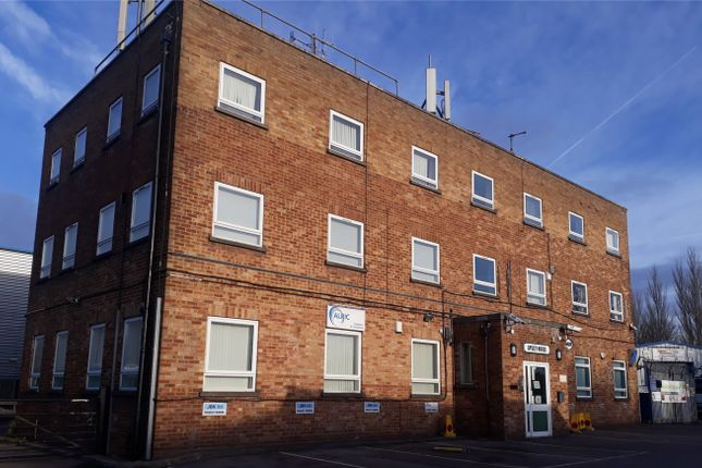 Thumbnail Office to let in Apsley Road, New Malden