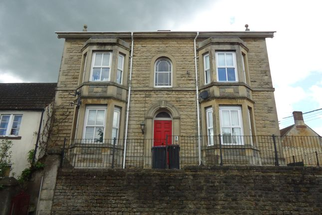 Thumbnail Flat to rent in North Street, Calne