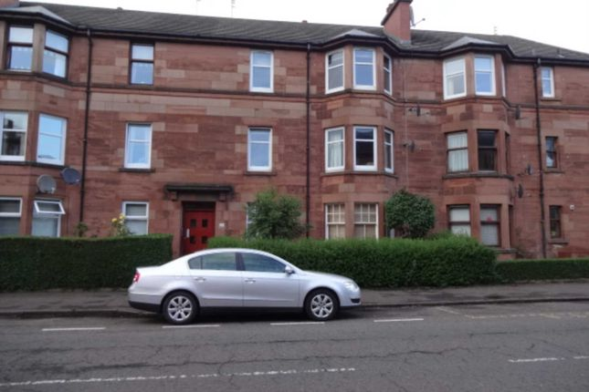 Thumbnail Flat to rent in Cartside Street, Glasgow