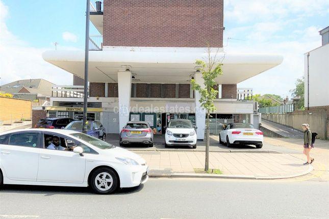 Thumbnail Retail premises to let in Gunnersbury Lane, London