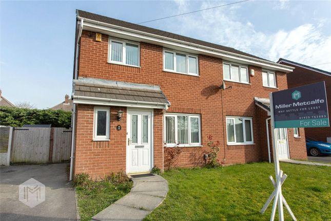 Picture 1 of Oak Avenue, Golborne, Warrington, Greater Manchester WA3