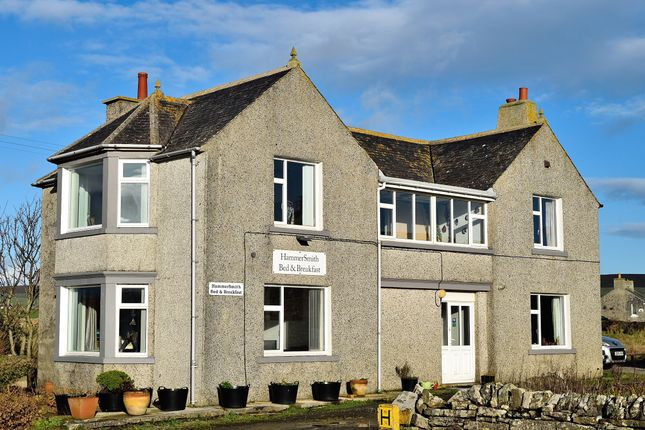 Thumbnail Detached house for sale in Harray, Orkney
